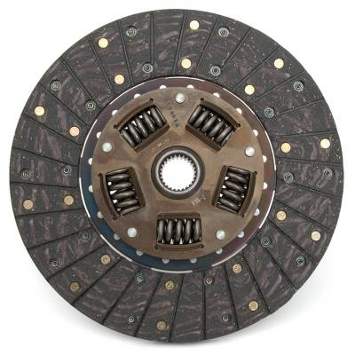 Centerforce - Centerforce(R) I and II, Clutch Friction Disc - 384148 - Image 6
