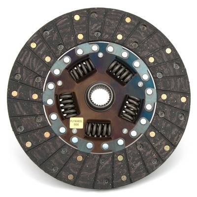 Centerforce - Centerforce(R) I and II, Clutch Friction Disc - 384161 - Image 2