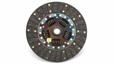 Centerforce - Centerforce(R) I and II, Clutch Friction Disc - 384161 - Image 3