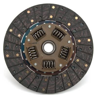Centerforce - Centerforce(R) I and II, Clutch Friction Disc - 384161 - Image 4