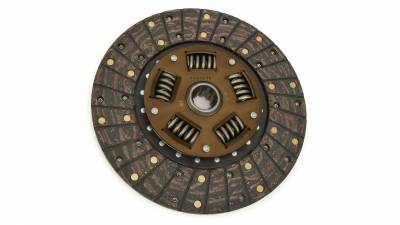 Manual Transmission Components - Clutch Friction Disc - Centerforce - Centerforce(R) I and II, Clutch Friction Disc - 384193