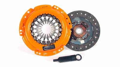 Centerforce - Centerforce(R) II, Clutch Pressure Plate and Disc Set - CFT517010