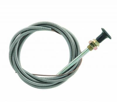 Mr Gasket - CHOKE CABLE - 2078
