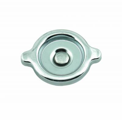 Mr Gasket - CHROME OIL FILLER CAP - 2062