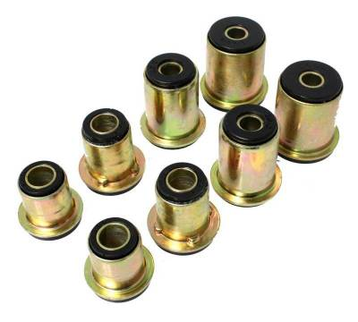 Suspension, Springs and Related Components - Suspension Control Arm Bushing Kit - Energy Suspension - CONTROL ARM BUSHING SET - 3.3105G