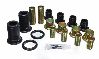 Suspension, Springs and Related Components - Suspension Control Arm Bushing Kit - Energy Suspension - CONTROL ARM BUSHING SET - 3.3150G