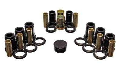 Suspension, Springs and Related Components - Suspension Control Arm Bushing Kit - Energy Suspension - CONTROL ARM BUSHING SET - 3.3152G
