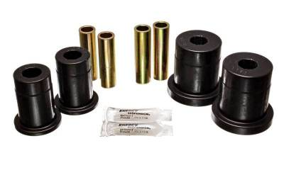 Suspension, Springs and Related Components - Suspension Control Arm Bushing Kit - Energy Suspension - CONTROL ARM BUSHING SET - 4.3132G
