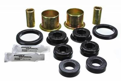 Suspension, Springs and Related Components - Axle Pivot Bushing - Energy Suspension - CONTROL ARM BUSHING SET - 4.3133G