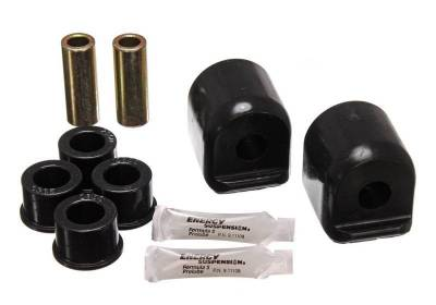 Suspension, Springs and Related Components - Suspension Control Arm Bushing Kit - Energy Suspension - CONTROL ARM BUSHING SET - 7.3109G