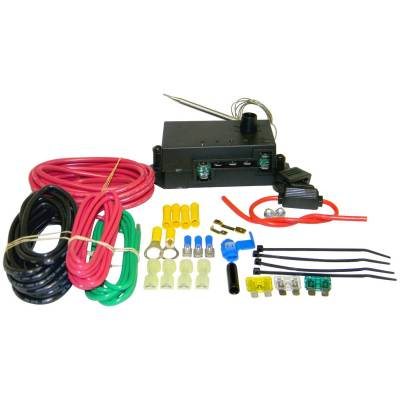 Flex-A-Lite - Control Module Kit With Stainless Probe - 31149