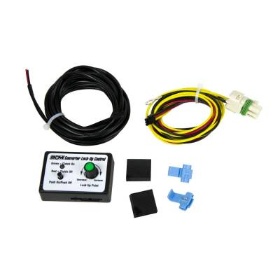 Switches - Automatic Transmission Lock-Up Torque Converter Control - B&M - CONVERTER LCKUP CONTROL 40PPR - 70248
