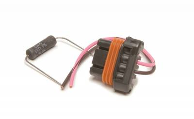 Alternator / Generator and Related Components - Alternator Harness - Painless Wiring - CS 130D Style GM Alternator Pigtail - 30705