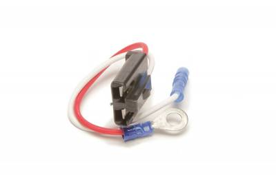 Alternator / Generator and Related Components - Alternator Harness - Painless Wiring - Delco Alternator Pigtail - 30706