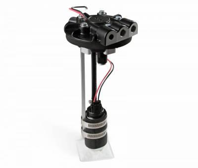 Carburetion - Carburetor Accelerator Pump - Holley - DIE CAST RETROFIT CARB PUMP HNGR - 12-129