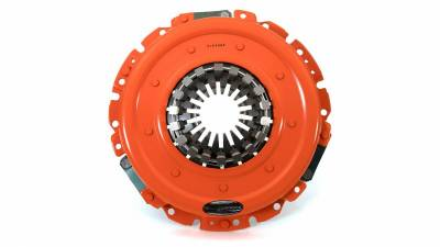 Centerforce - Dual Friction(R), Clutch Pressure Plate and Disc Set - DF017010 - Image 5