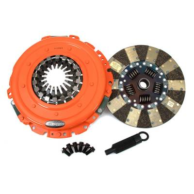 Centerforce - Dual Friction(R), Clutch Pressure Plate and Disc Set - DF017010 - Image 12