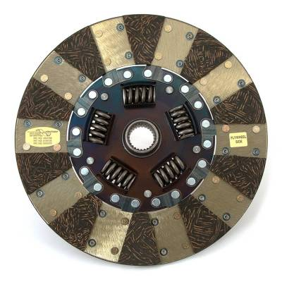 Centerforce - Dual Friction(R), Clutch Pressure Plate and Disc Set - DF017010 - Image 15