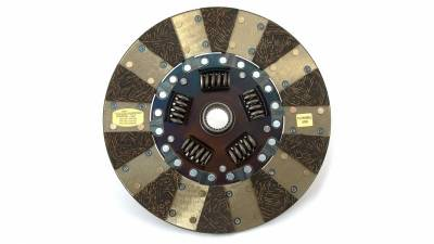 Centerforce - Dual Friction(R), Clutch Pressure Plate and Disc Set - DF017010 - Image 17