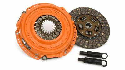 Centerforce - Dual Friction(R), Clutch Pressure Plate and Disc Set - DF193890