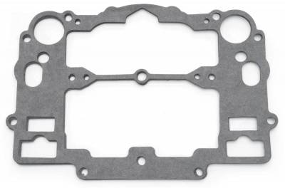 Edelbrock - Edelbrock Airhorn Gasket Set for Performer and Thunder Series Carbs (Qty 5) - 1499