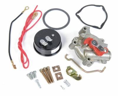 Carburetion - Carburetor Choke - Holley - ELEC CHOKE KIT,INTERNAL VACUUM - 45-223