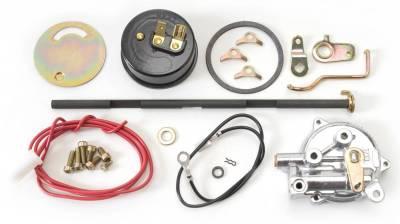 Carburetion - Carburetor Choke - Edelbrock - Electric Choke Conversion Kit for Performer Series Carburetors - 1478