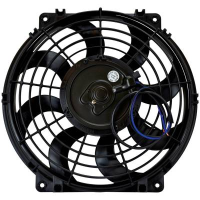 Cooling Fan, Clutch and Motor - Engine Cooling Fan - Flex-A-Lite - Electric Fan - 392