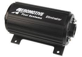 Aeromotive Fuel System - Eliminator-Series Fuel Pump EFI or Carbureted applications - 11104