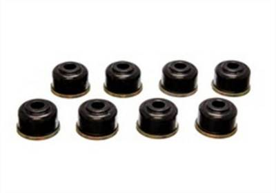 Suspension, Springs and Related Components - Suspension Stabilizer Bar Link - Energy Suspension - END LINK GROMMETS - 9.8105G