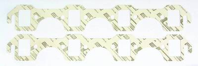 Gaskets and Sealing Systems - Exhaust Manifold Gasket Set - Mr Gasket - EXH GSKT,FORD 289-302 - 253