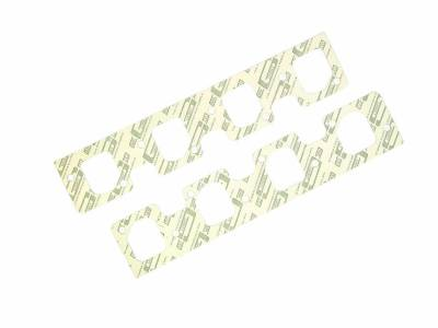 Gaskets and Sealing Systems - Exhaust Manifold Gasket Set - Mr Gasket - EXH GSKT,FORD 302 BOSS - 258G