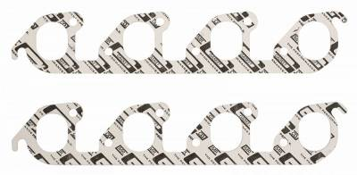 Gaskets and Sealing Systems - Exhaust Manifold Gasket Set - Mr Gasket - EXH GSKT,FORD 351C - 263G