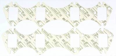 Gaskets and Sealing Systems - Exhaust Manifold Gasket Set - Mr Gasket - EXH GSKT,FORD 390-428 8-BOLT - 251