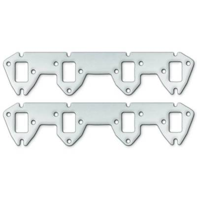 Gaskets and Sealing Systems - Exhaust Header Gasket - Remflex - Exhaust Gasket-FORD V8, FE Header, 332-428 - 3009