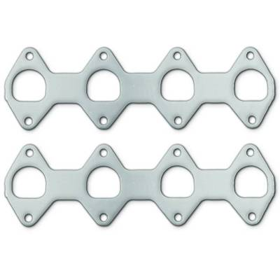 Gaskets and Sealing Systems - Exhaust Header Gasket - Remflex - Exhaust Gasket-FORD V8, SOHC, Triton, 4.6L-5.4L - 3027