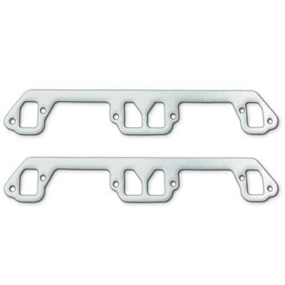 Gaskets and Sealing Systems - Exhaust Header Gasket - Remflex - Exhaust Gasket-MOPAR V8, Pre-Magnum 318-360 - 6027