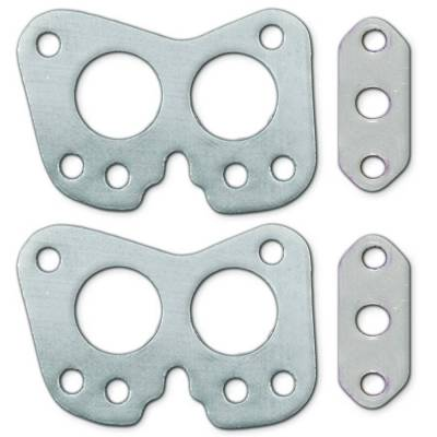 Gaskets and Sealing Systems - Exhaust Header Gasket - Remflex - Exhaust Gasket-TOYOTA L4, 2.2L 20R-2.4L 22R - 7001