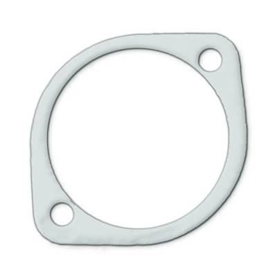 """Gaskets and Sealing Systems - Exhaust Manifold Flange Gasket - Remflex - Exhaust Gasket-UNIV 3"""" Pipe 2 BH - 8006"""