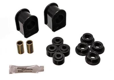Suspension, Springs and Related Components - Suspension Stabilizer Bar Bushing Kit - Energy Suspension - FD 1-1/8in. 4 X FRT SWAY BAR - 4.5104G