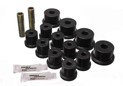 Suspension, Springs and Related Components - Leaf Spring Bushing - Energy Suspension - FD RR SPRING BUSHING O.E.M. - 4.2101G