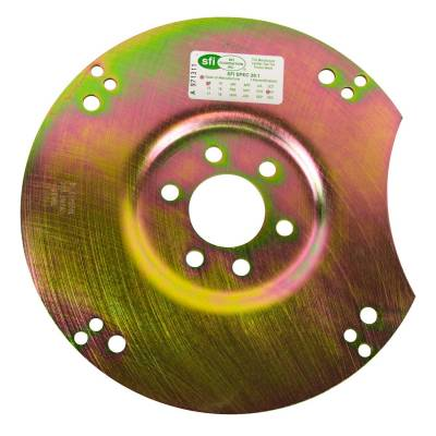 Flexplate - Automatic Transmission Flexplate - B&M - FLEXPLATE TF 727 383 CID - 10237