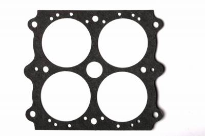 Gaskets and Sealing Systems - Fuel Injection Throttle Body Mounting Gasket - Holley - GASKET - THROTTLE BODY - 108-5