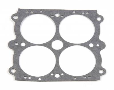 Gaskets and Sealing Systems - Fuel Injection Throttle Body Mounting Gasket - Holley - GASKET - THROTTLE BODY - 108-7