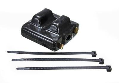 Cylinder Block Components - Engine Mount - Energy Suspension - GM CLAMSHELL MOTOR MNT 3 HOLE - 3.1121G