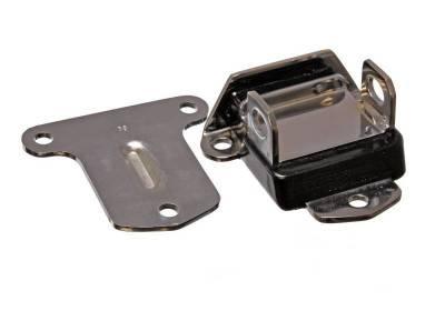 GM EARLY ENG MNT CHROME PLAT - 3.1115G