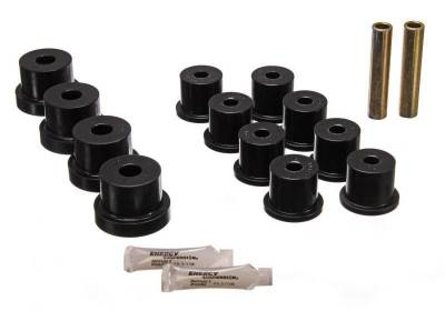 Suspension, Springs and Related Components - Leaf Spring Bushing - Energy Suspension - GM SPRING BUSHING - 3.2101G
