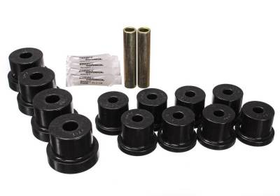 Suspension, Springs and Related Components - Leaf Spring Bushing - Energy Suspension - GM SPRING BUSHING - 3.2102G