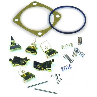 Automatic Transmission Components - Automatic Transmission Governor Drive Gear Repair Kit - B&M - GOVERNOR RECALIBRATI ON - 20248