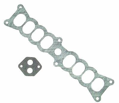 Gaskets and Sealing Systems - Engine Intake Manifold Gasket - Mr Gasket - GSKT,BASE FORD EFI W/STK MN - 148